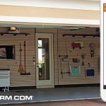 security alarm - smart garage
